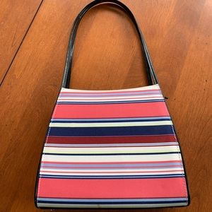 Handbags - Multicolored Handbag Never Used